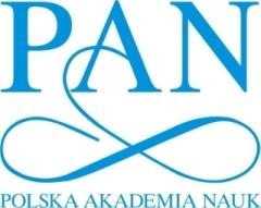 polska akademia nauk logo
